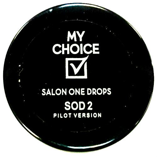 MY CHOICE SOD 02 (15 ml)