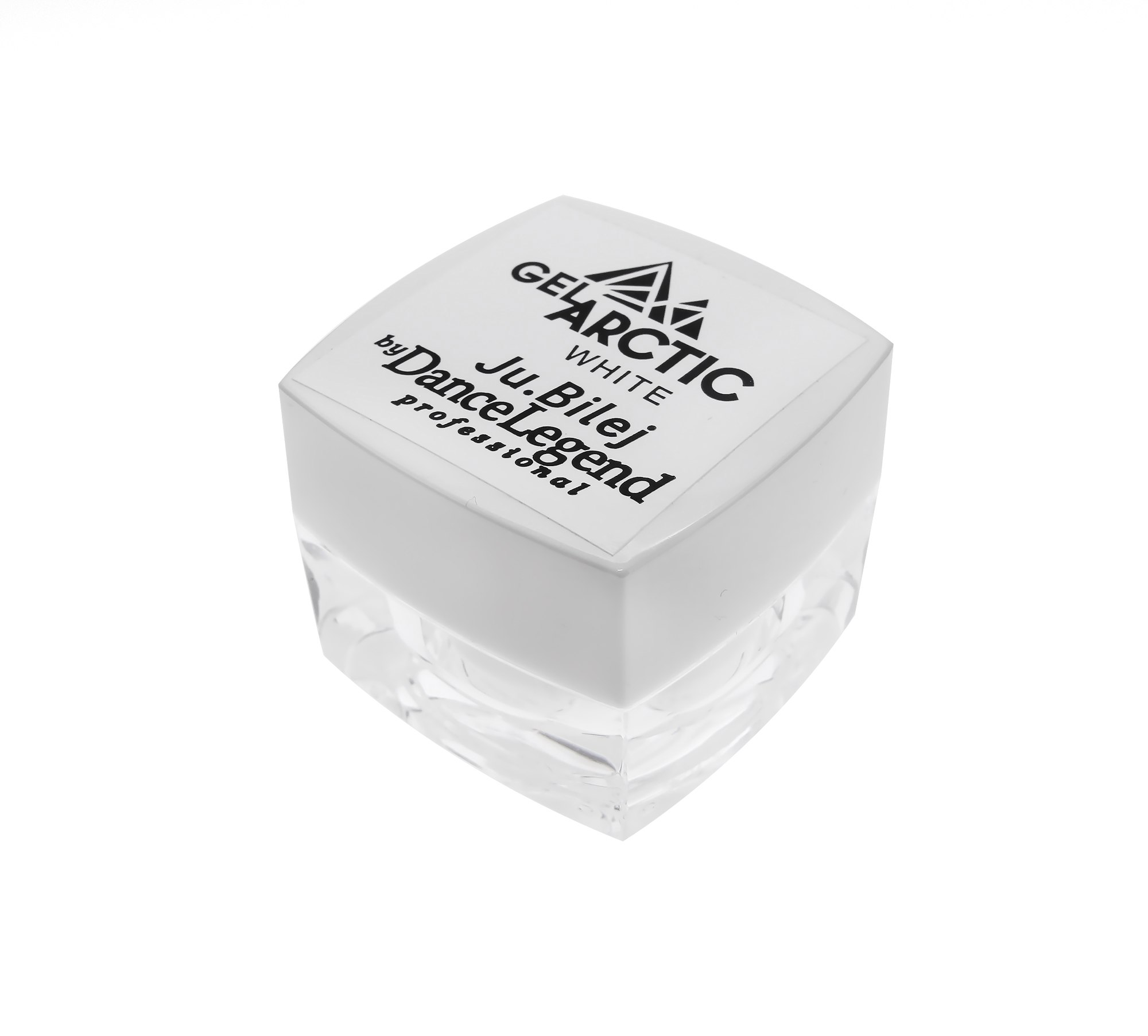 Art Gel - Artic white