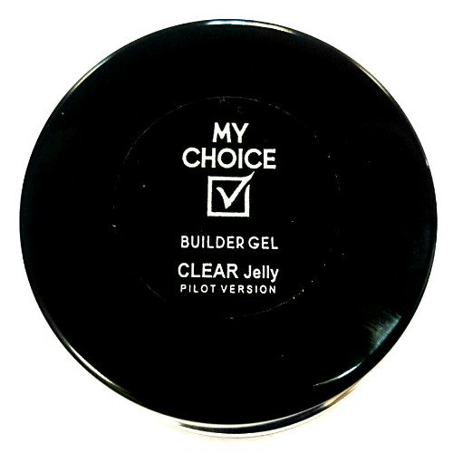 MY CHOICE Clear Jelly (50 ml)