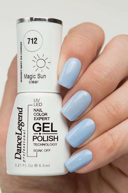 712 — Magic Sun Clear