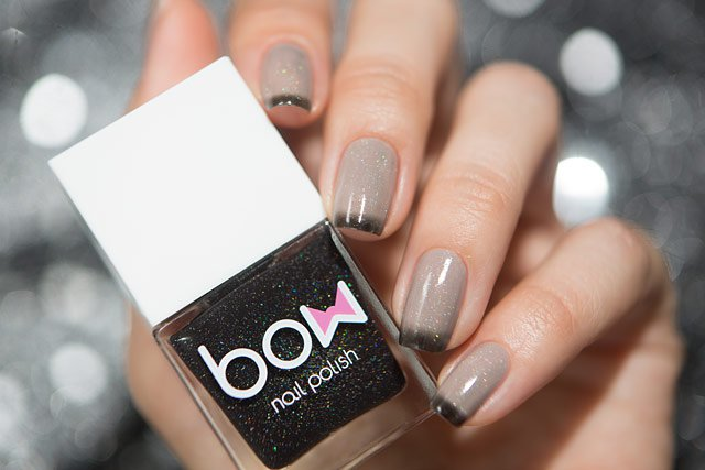 BOW - Thermo Top Coat Black
