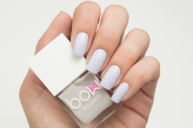 BOW - Solar Top Coat