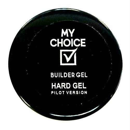 MY CHOICE Hard Gel (15 ml)