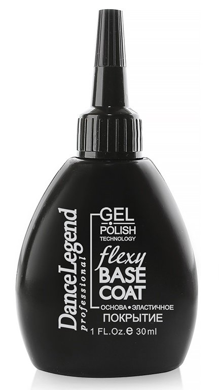 Gel Polish Flexy Base Coat 30 ml.