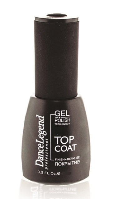 Gel Polish Top Coat MINI