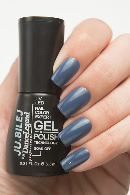 N1 Nail Artists Choice (Ju.Bilej) - Aquarius