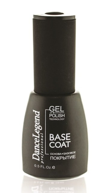 Gel Polish Base Coat MINI