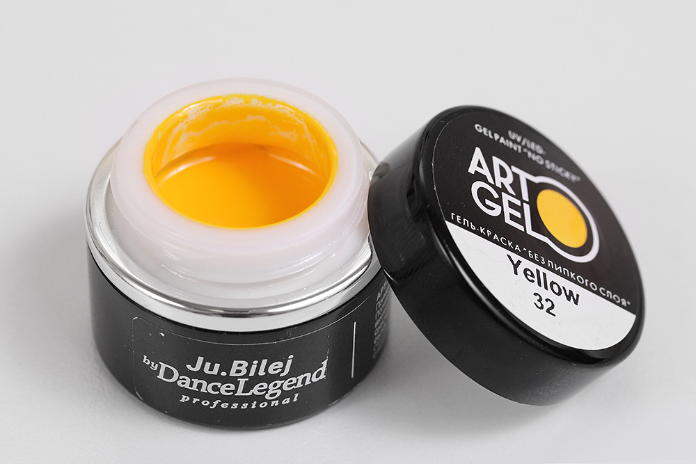 Art Gel 32 - Yellow
