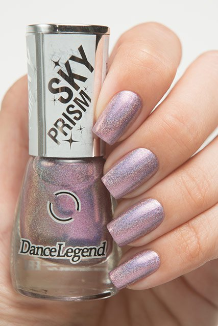 Sky Prism 2 — Mauve to the Horizon