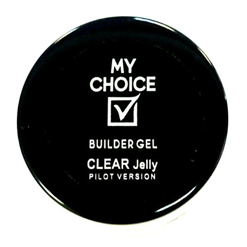 MY CHOICE Clear Jelly (15 ml)