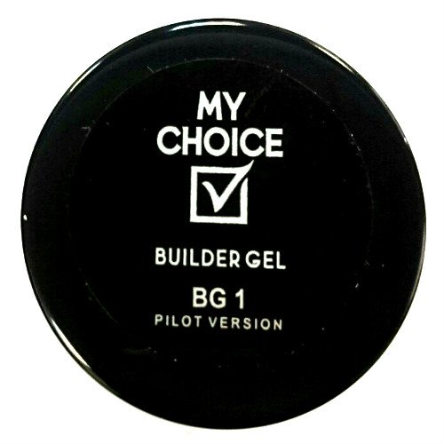 MY CHOICE BG 01 (15 ml)
