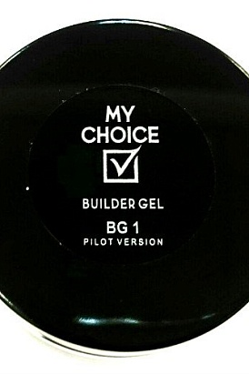 My Choice - BG 01 (50 мл.)