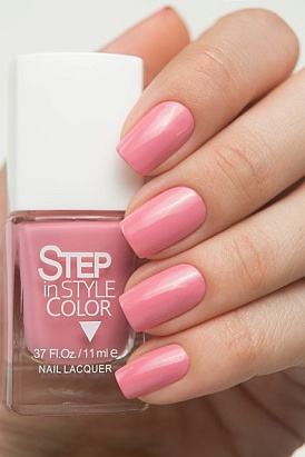 Step Gel Effect № 4