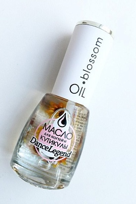 Масло - Blossom Oil