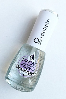 Масло - Cuticle Oil