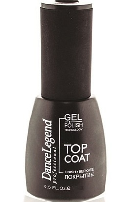 Top Coat mini (6,5 мл)